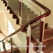 Stair Banister Glass Indoor Glass Railing Indoor Glass Railing Suppliers And
