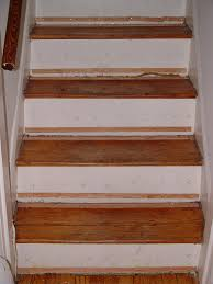 ask old town home how should we handle our old stairs old