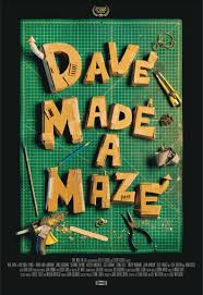 dave made a maze is a hollywood 2017 horror movie directed by bill