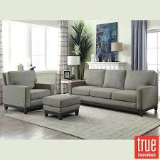 sofa chair and ottoman set melinda grey fabric 3 seater sofa chair ottoman set sofas melinda
