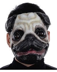 cheap masks pug dog mask plastic buy cheap masks horror shop
