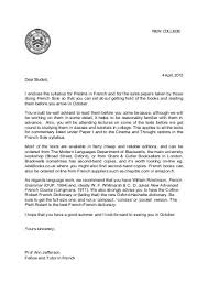 cover letter in french how to write an official letter in french