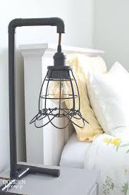 bedroom lamp ideas best 25 bedside table lamps ideas on pinterest bedroom lamps