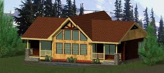 classic designer series the original lincoln logs stony creek ds 1282 sq ft