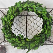 preserved boxwood wreath preserved boxwood wreath just 16 99 pincher
