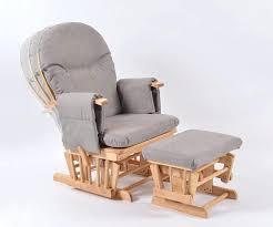 Gliding Rocking Chair For Nursery Modern Glider Chair Rocking Chairs Nursery Rocker Glider