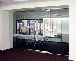 Interior Glass Door Designs by Crl Arch Glass Entrance Doors
