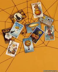 Vintage Halloween Decorations These Vintage Halloween Decorations Come With A Haunted History