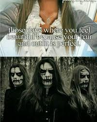 Black Metal Meme - death metal is better than black metal meme by jelpipas memedroid