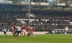 matchday recap fulham football club