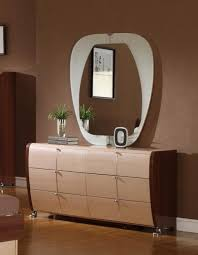 Mirror For Bedroom Decorating Choose Vig Furniture Collection To Fill Your Home