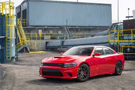 2016 dodge charger srt hellcat arrival our 707 hp long term tire