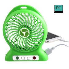 Desk Top Fans China Usb Mini Fan Portable Electric Fans Led Portable