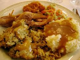 Soul Food Thanksgiving Dinner Menu Jungle Writers On Thanksgiving Dinner