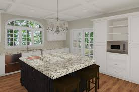 Kitchen Cad Design Kitchen And Mudroom Addition In New Jersey Design Build Pros
