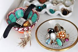 organize hair accessories organizing jewelry accessories perpetually chic