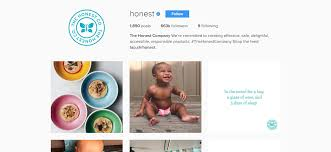 40 of the best ecommerce brands on instagram in 2017