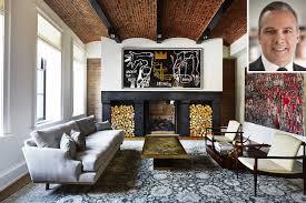 Home And Design Show Daniel Island Manhattan U0027s Most Celebrated Architects And Interior Designers Go