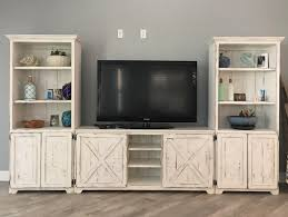 entertainement center rustic tv stand media console tv console entertainement center rustic tv stand media console tv console media wall unit