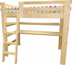 College Loft Bed 31 Best Custom Loft Beds For Youth Teen And College Students