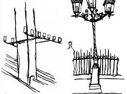 graveyard clipart black and white michael holden sketch sharpie