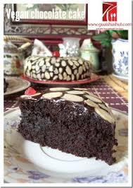 baking u0027s corner steam caramel pudding on moist chocolate cake