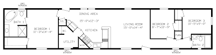 Iseman Homes Floor Plans Manufactured And Modular Homes Discounted Display Centennial Homes