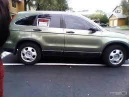 honda crv for sale in florida 2009 honda cr v for sale on craigslist used cars for sale