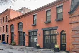 brooklyn house renovated brooklyn heights carriage house seeks 10m curbed ny
