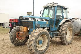 ford 8210 tractor u0026 construction plant wiki fandom powered by