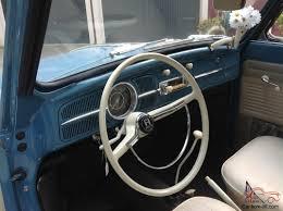 volkswagen beetle 1960 interior volkswagen beetle convertible 1 2l
