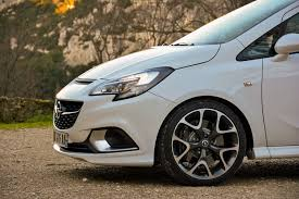 2016 opel corsa opc review pics performance specs digital