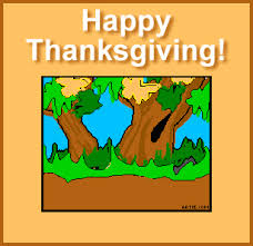 arg thanksgiving animations and cards