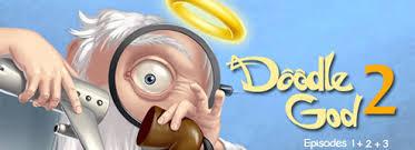 doodle god 2 screen