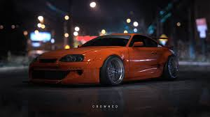 supra 2015 artstation rocket bunny supra crowned