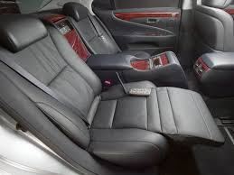 lexus ls 460 review 2007 lexus ls 460l 2007 pictures information u0026 specs