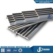 aluminum stair nosing for tile aluminum stair nosing for tile