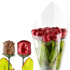 buy roses chocolate roses buy chocolate roses in bulk by pound oh nuts
