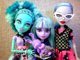 Monster High Memes - meme your 3 favorite monster high characters i m sure me flickr