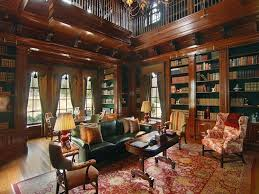 Old Home Interiors Lakshmi Mittal House Interior