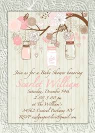 Shabby Chic Invites by 125 Best Invitation Inspiration Images On Pinterest Invitation