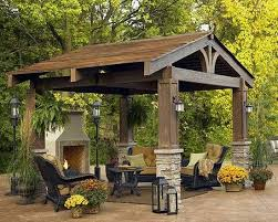 innovative ideas backyard gazebo ideas easy 38 backyard pergola