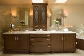 designer bathroom sink bathroom modern bathroom decoration using mahogany wood bathroom