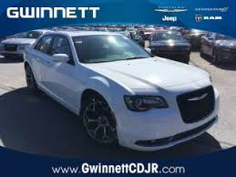 gwinnett chrysler dodge jeep ram 2017 chrysler 300s mountain ga atlanta snellville