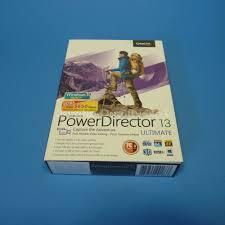 powerdirector slideshow templates cyberlink powerdirector 13 ultimate create slideshow