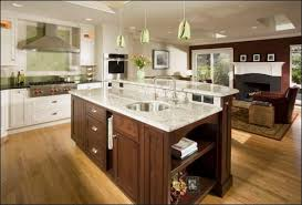 furniture creative kitchen island design with useful storage