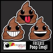 halloween emoji background rebeccab designs