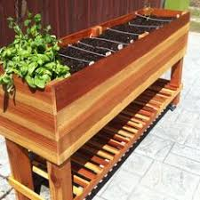 Raised Planter Beds by Nice Portable Elevated Planter Patio Pinterest Planters
