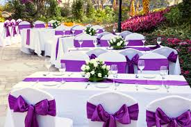 wedding setup beautiful wedding venue styling ideas for wedding themes from a