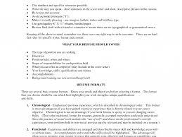Resume Samples Highlighting Skills by Fashionable Inspiration Good Skills For Resume 8 Resume Examples